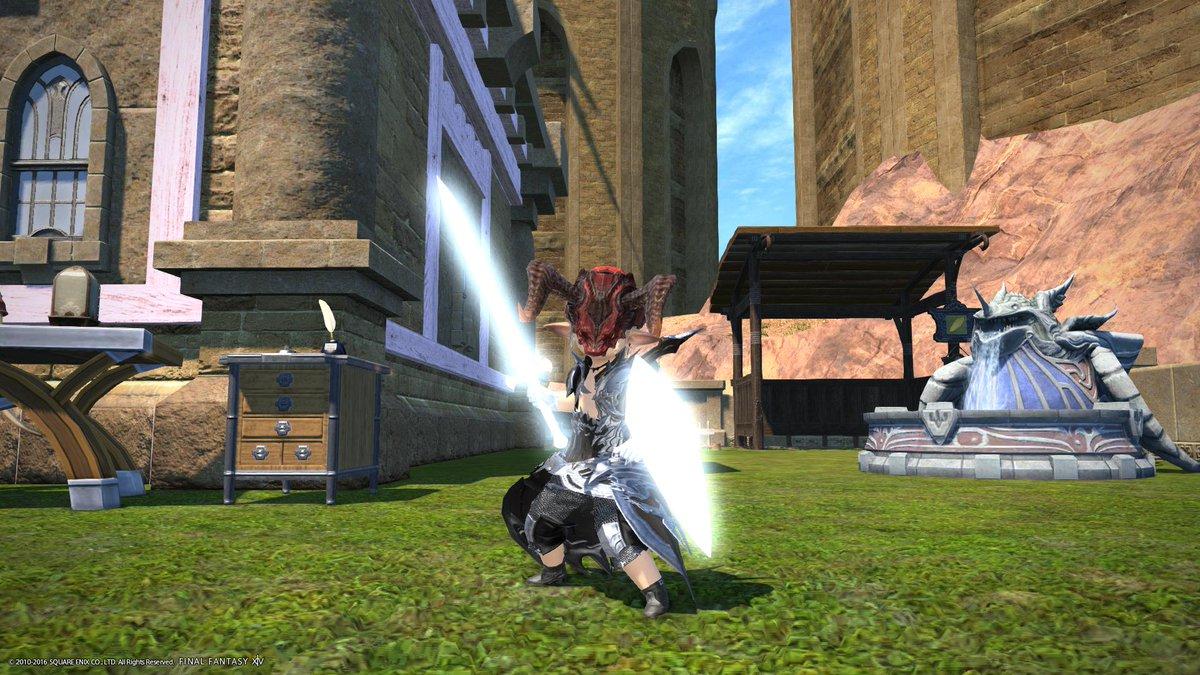 Final Fantasy XIV: Heavensward |OT| The Midas Touch | NeoGAF