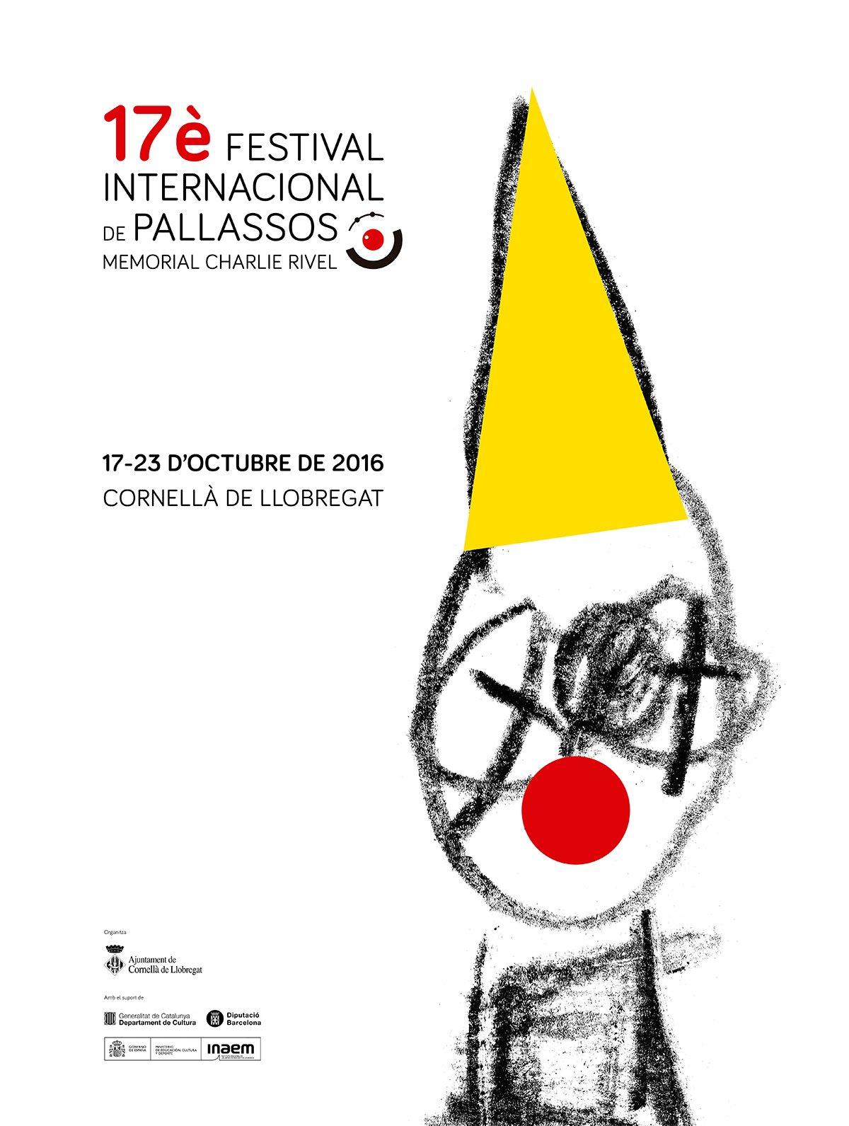 Thumbnail for Festival Internacional de Pallassos de Cornellà