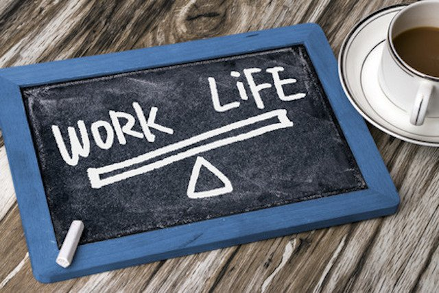 12 Ways To Improve #WorkLifeBalance Beginning Today @DavidKWilliams @Forbes https://t.co/KeQdzPG6AV https://t.co/Qq8jsdrfP3