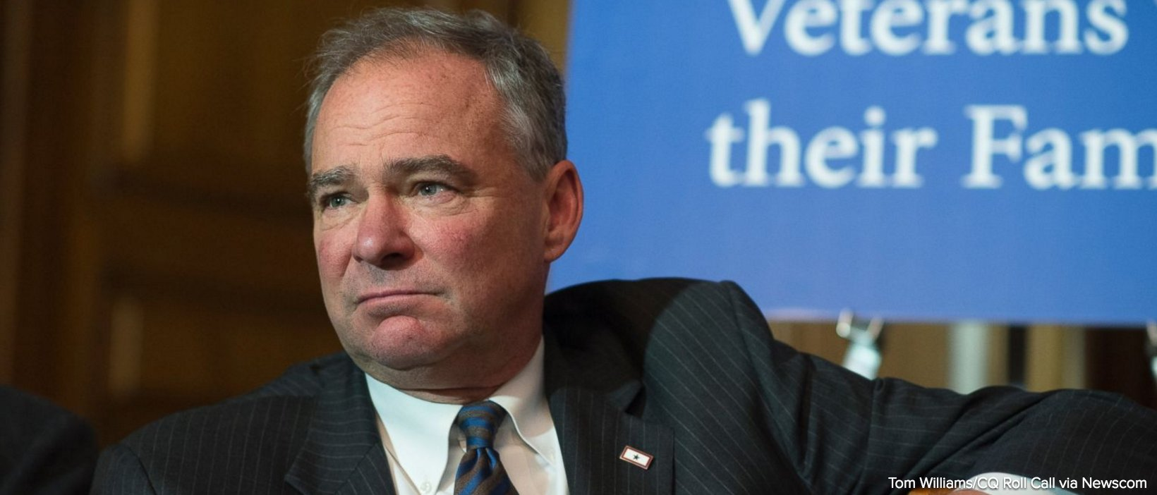 tim kaine offers solutions - 1600×669