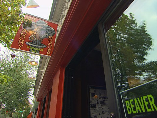 The Angry Beaver reopens after Greenwood explosion @JennaHanchardK5 reports ://kng5.tv/29TIUxT