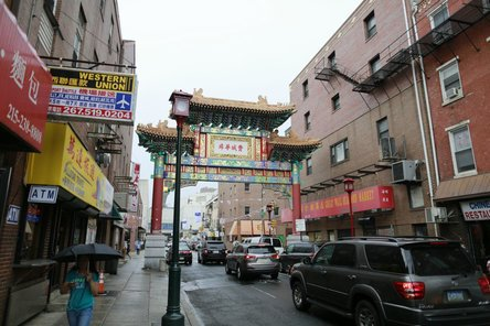 From soup to nuts, literally: The ultimate eating guide to Chinatown. @CraigLaBan