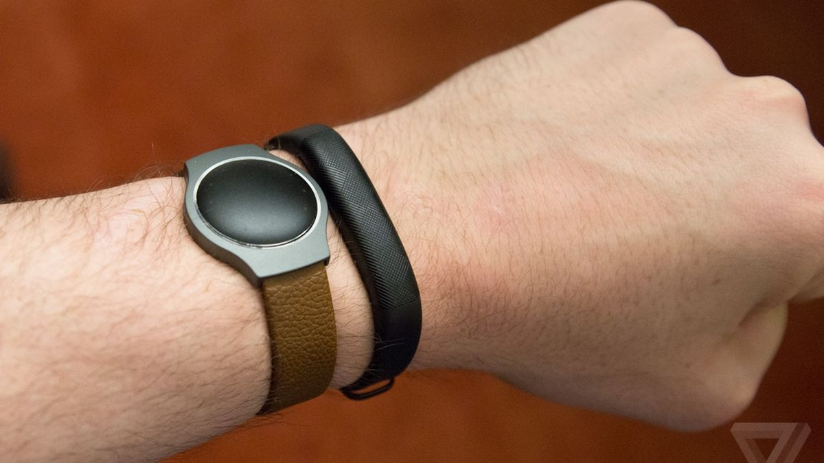 One of Jawbone's top product execs has left, as company shifts focus
