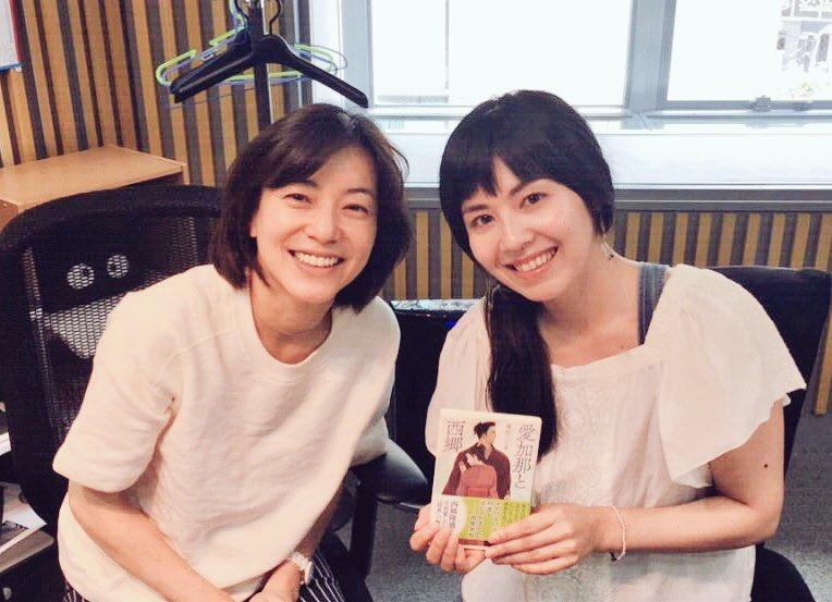 八木亜希子さんPart23【Cafeどようび】