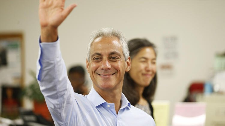 Emanuel announces 5 neighborhood hearings in August to gather input on police reform
