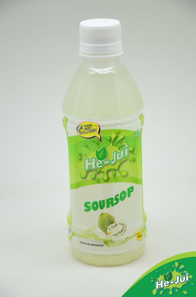 Kolagen He-Jui bisa kasih kamu nutrisi untuk kulit dari kandungan fish kolagennya, dan juga menghilangkan dahaga. :) https://t.co/hQDIWYcnGR