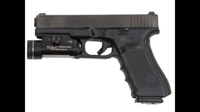 FBI offers up to $10K reward for stolen weapons
