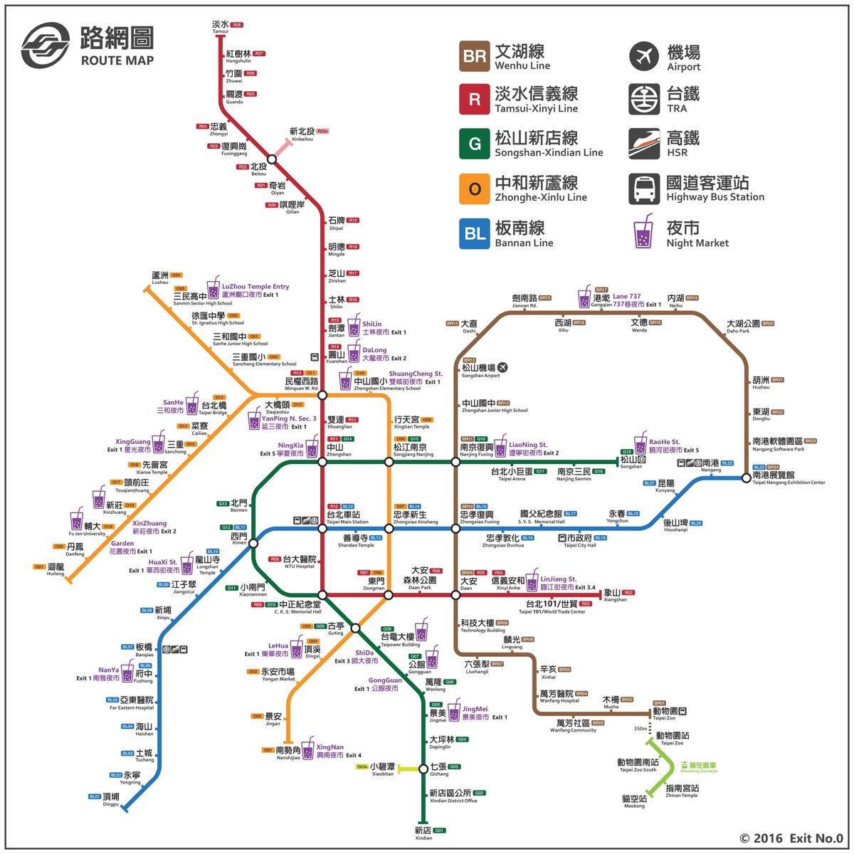 台北捷運環状線
