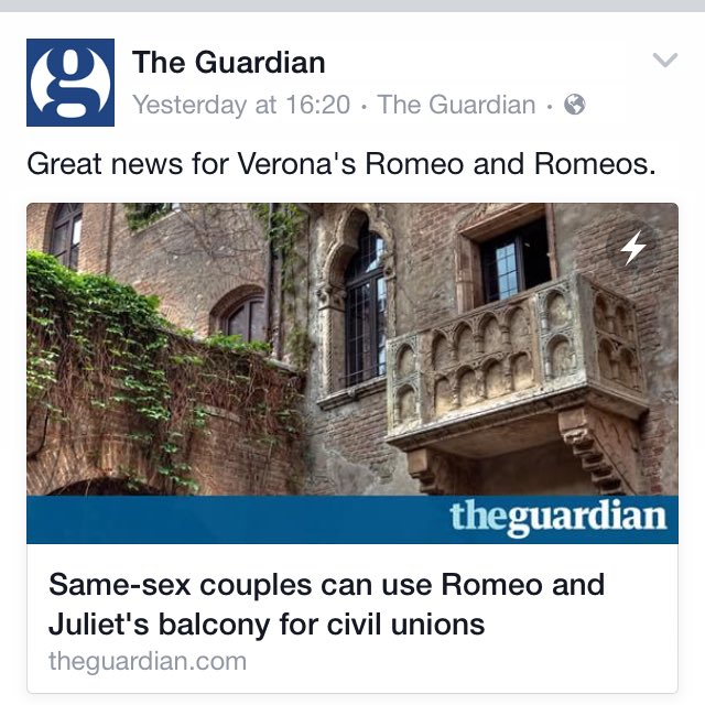 I feel like a lot of people forget how Romeo and Juliet ends https://t.co/AqEGCNhPrx