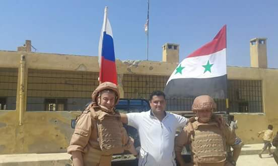 Вследствие сирийско-российского авиаудара по Алеппо погибли 19 мирных жителей, - местный чиновник - Цензор.НЕТ 9737