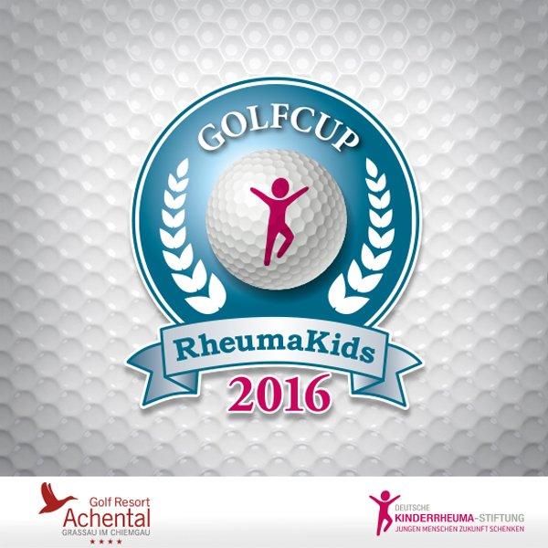Heute findet der 4. Golfcup Rheumakids auch dieses Jahr im Herzen des Chiemgaus, dem Golfresort Achental, statt! pic.twitter.com/kQPR1NGz8k