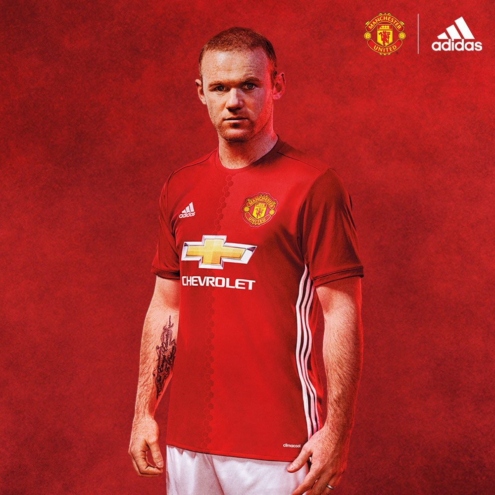 pretty nice 1703f f9815 Manchester United on Twitter: