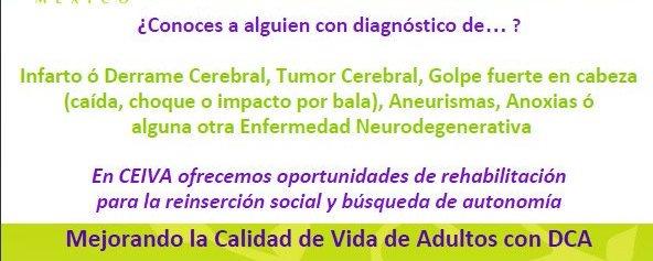 Qué es el Daño Cerebral Adquirido? Conoces a alguien con estos sintomas? #Neurologia #CodigoIctus Actuemos!!!