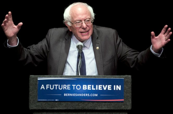 Leaked emails reveal how Democrats really screwed Bernie Sanders