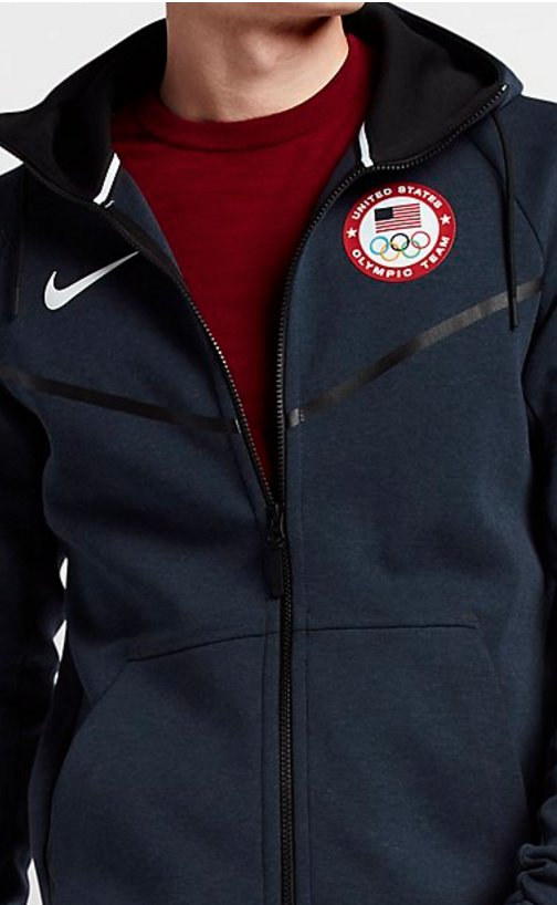 nike tech fleece usa