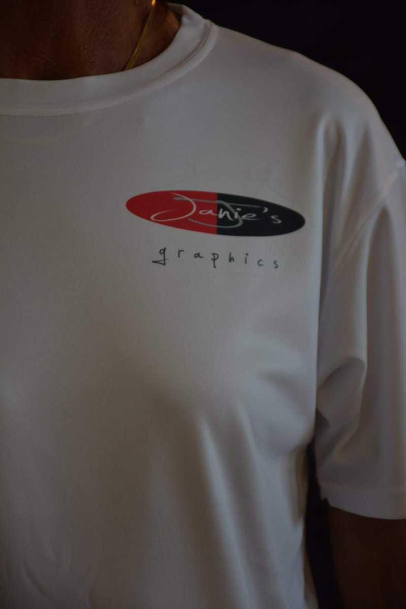 Janies Graphics On Twitter Custom Corporate Apparel T Shirts