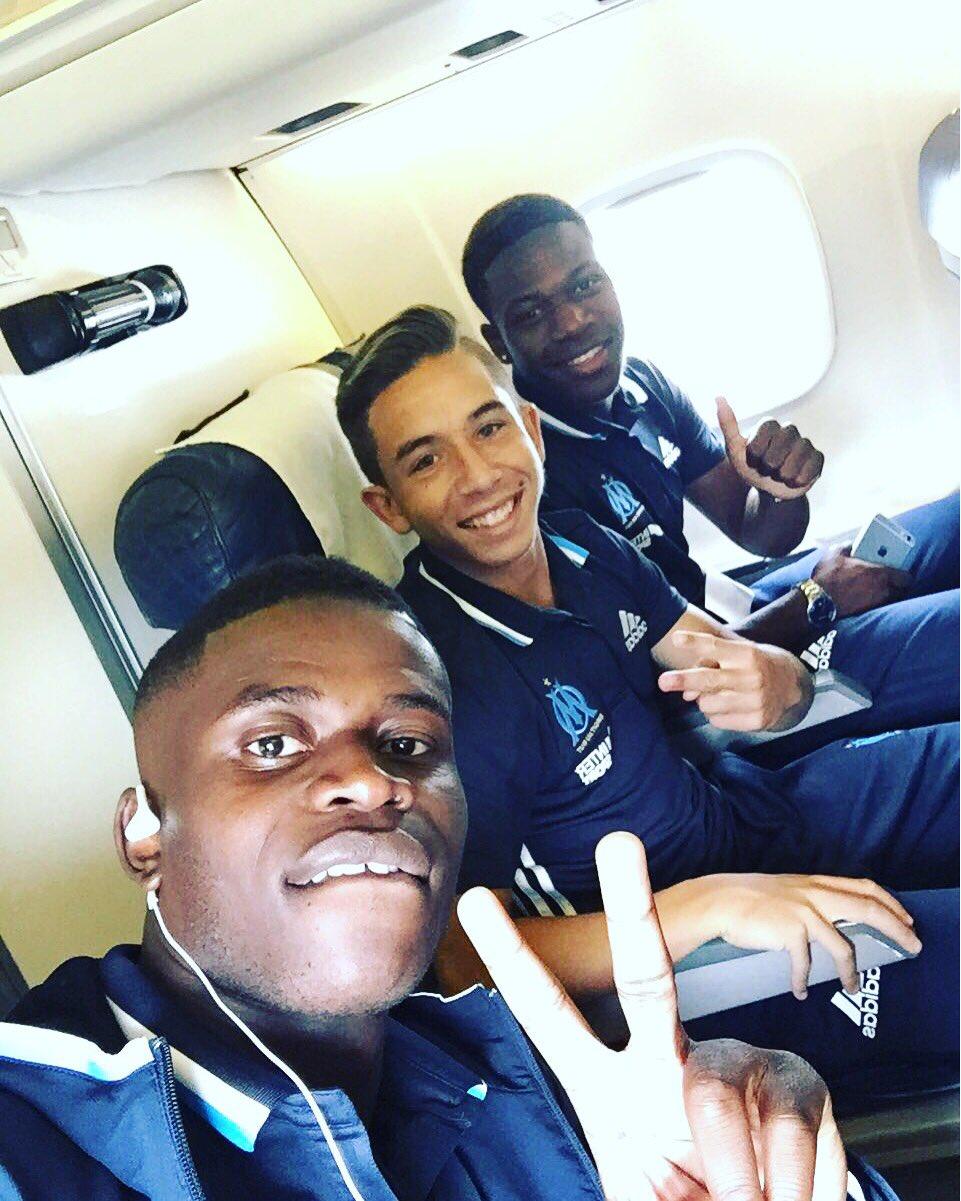 Iseka, Samba, Lopez
