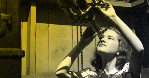 Vera Rubin, who discovered dark matter, turns 88 today. Somebody give her a Nobel already. https://t.co/2pWxizquwU