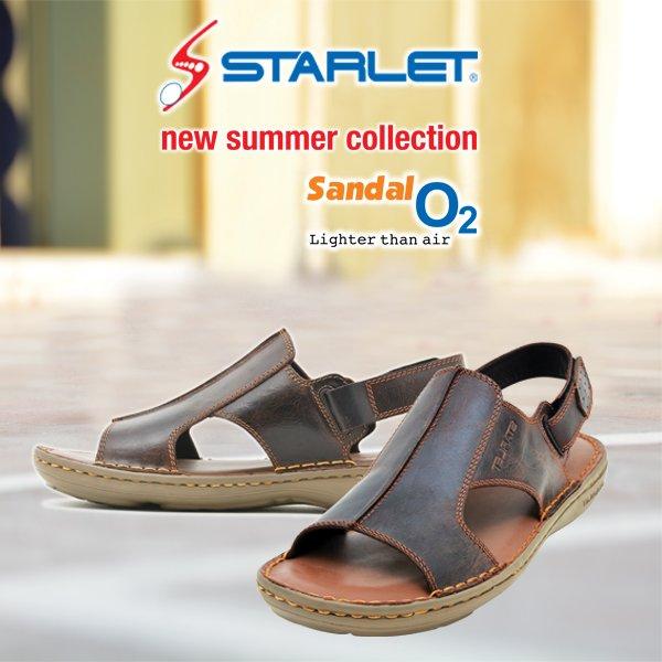 FOOTWEAR - Sandals Starlet EVctv