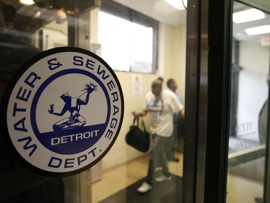 Boil water advisory lifted for parts of SW Detroit