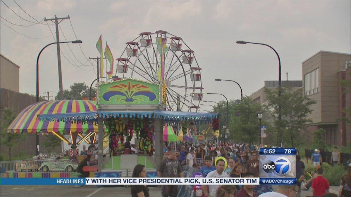 Fiesta del Sol returns for 44th year...