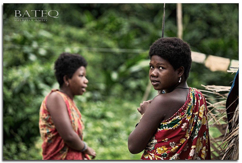 batek tribe