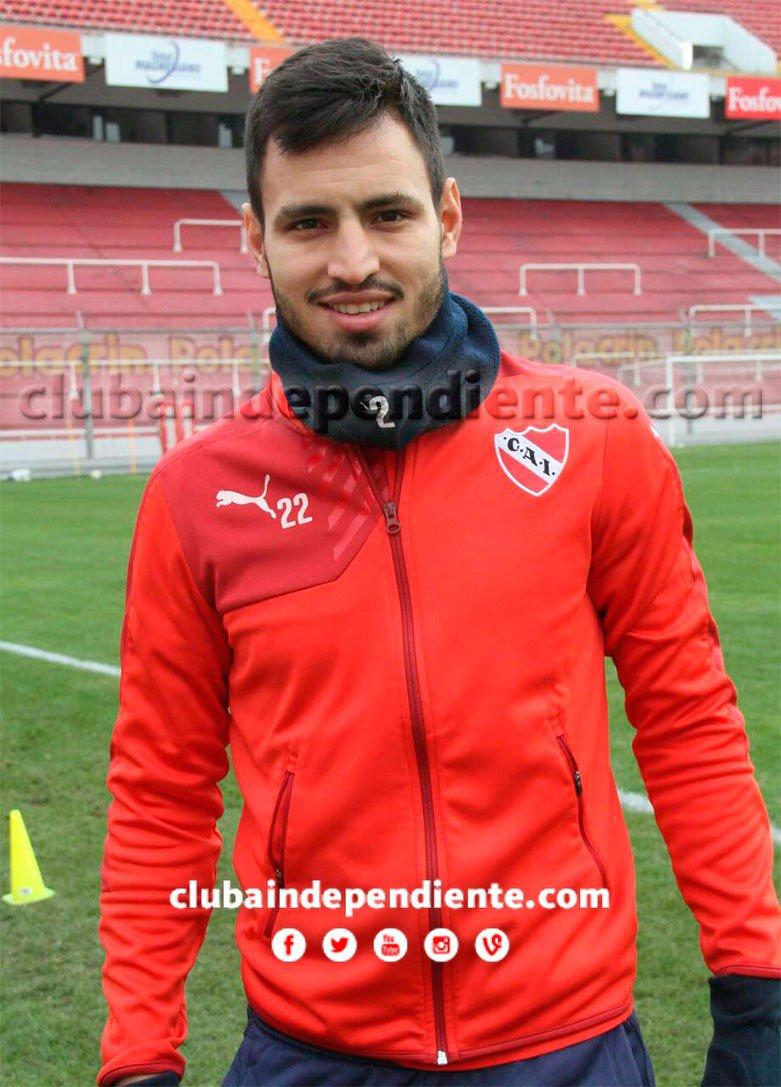 Sánchez Miño, Rojo