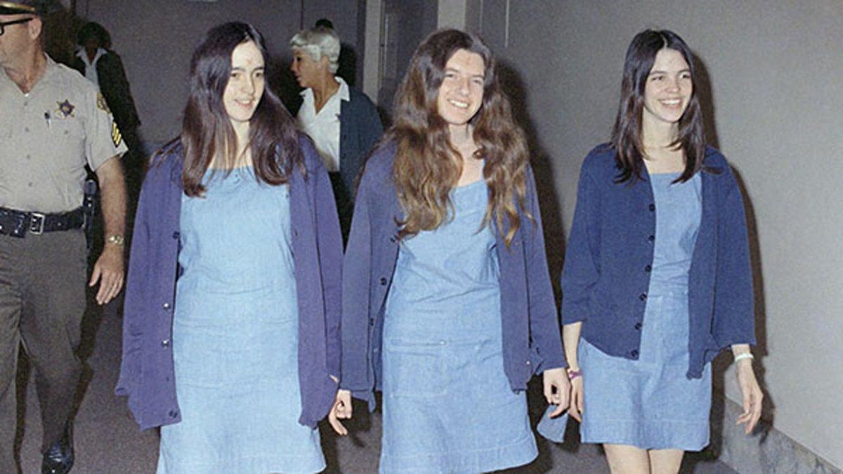 California governor denies parole for Manson follower...