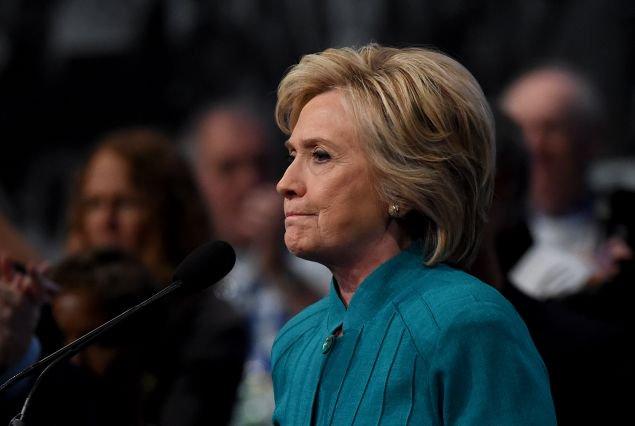 Wikileaks: праймериз демократов сфальсифицированы в пользу Клинтон https://t.co/Md7frTKOXb https://t.co/6Y2xo2VlT7