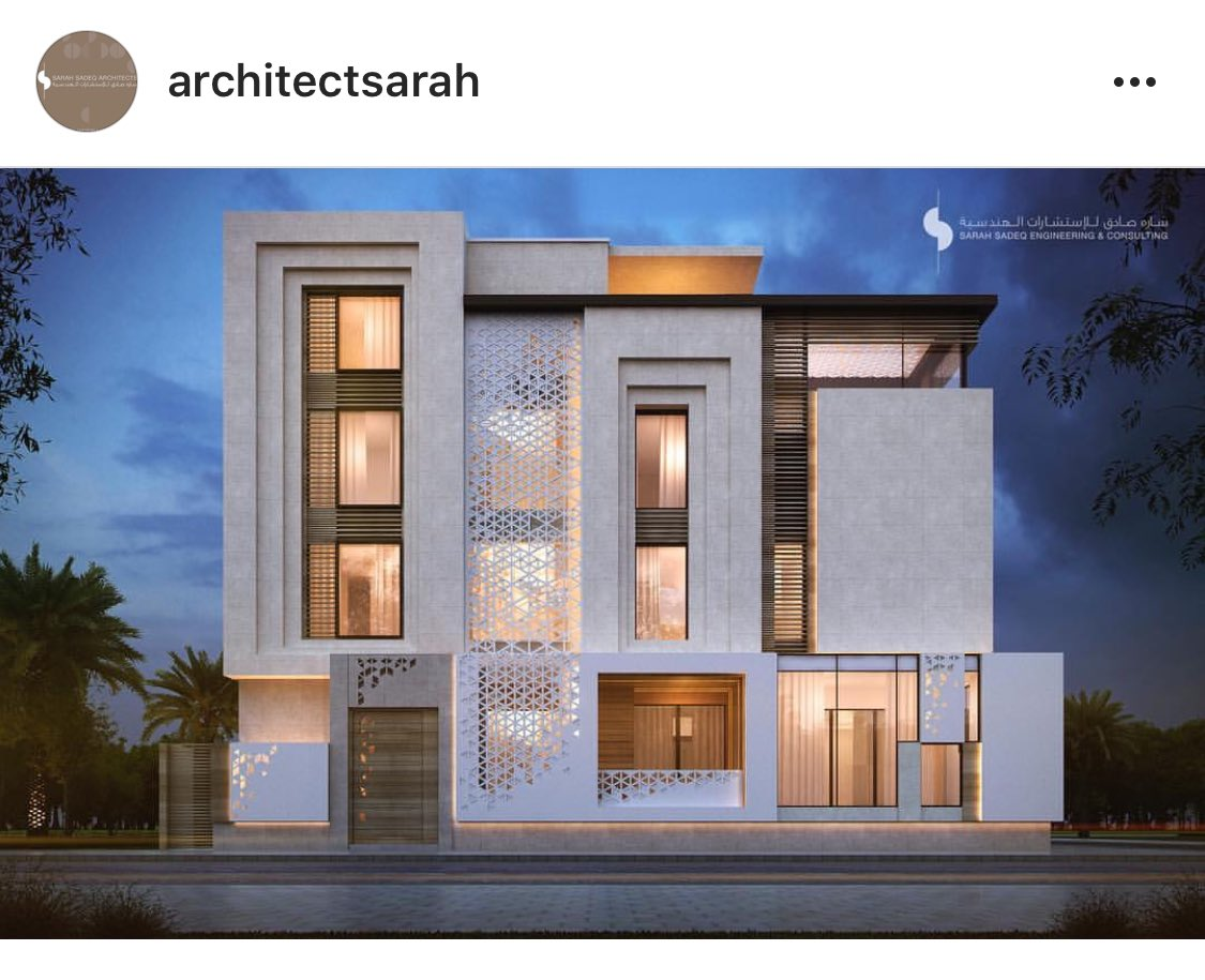 Arch Sarah Sadeq On Twitter 500 M Kuwait Https T
