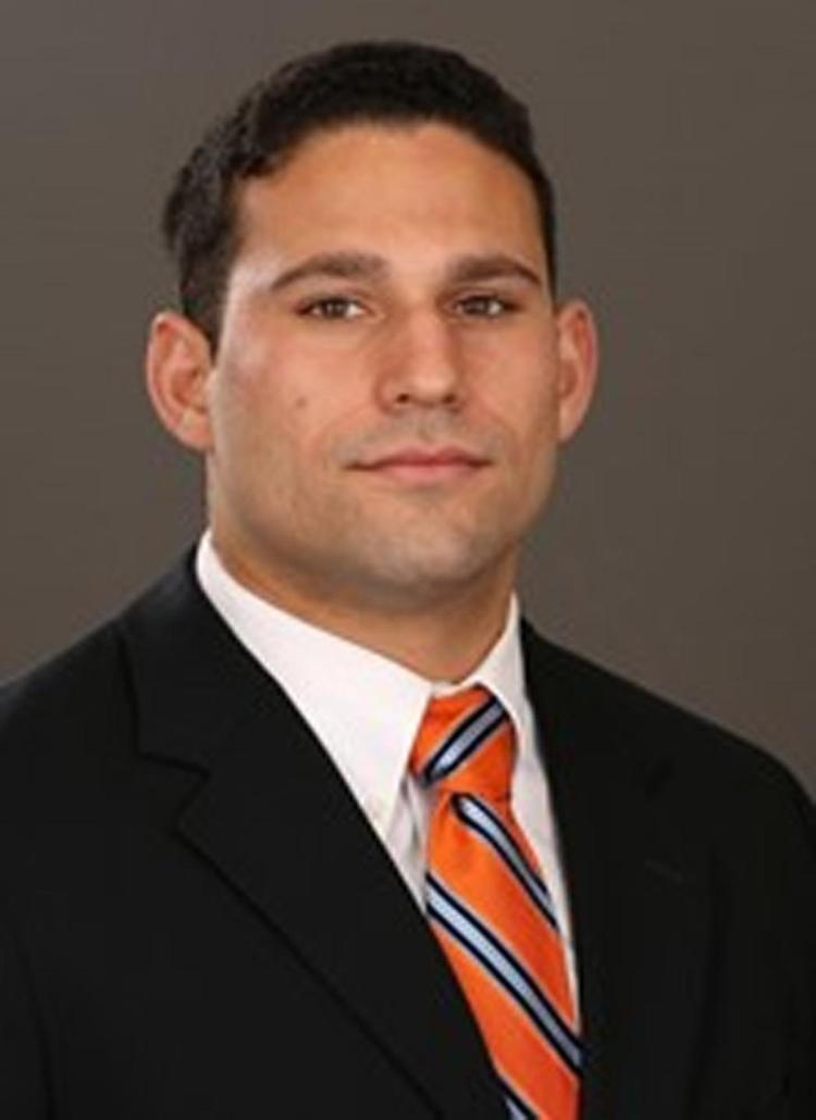 @UF football player blocked alleged rape behind bar dumpster