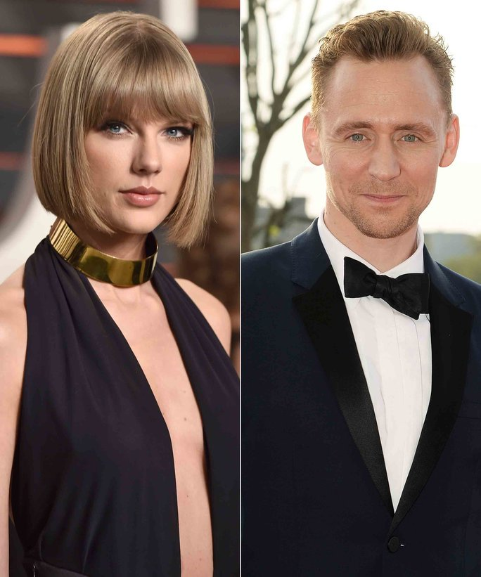 .@TaylorSwift13 and @TWHiddleston look happy and in love as they return to L.A.: https://t.co/UF9V7wu1TY https://t.co/l8wK5uzXyW