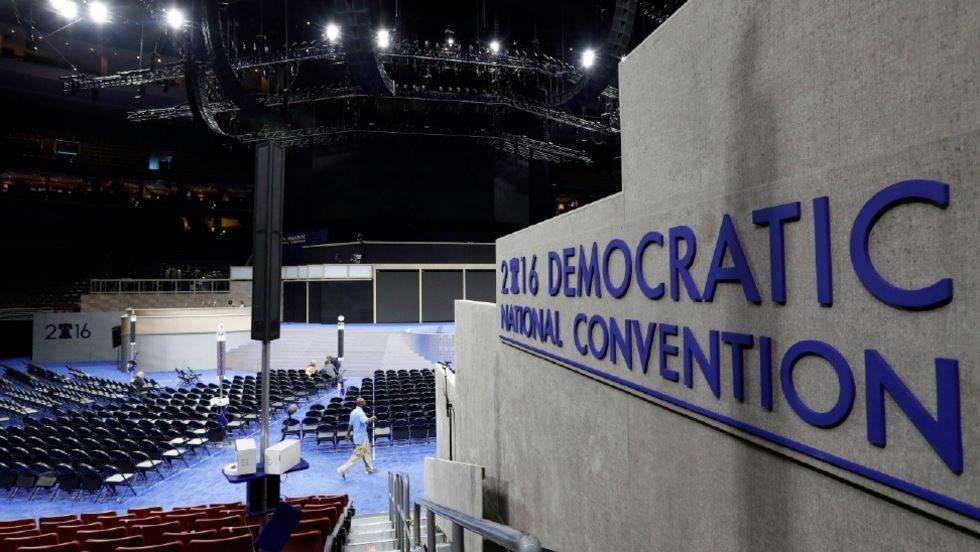 Effort to abolish superdelegates fails at DNC rules meeting -