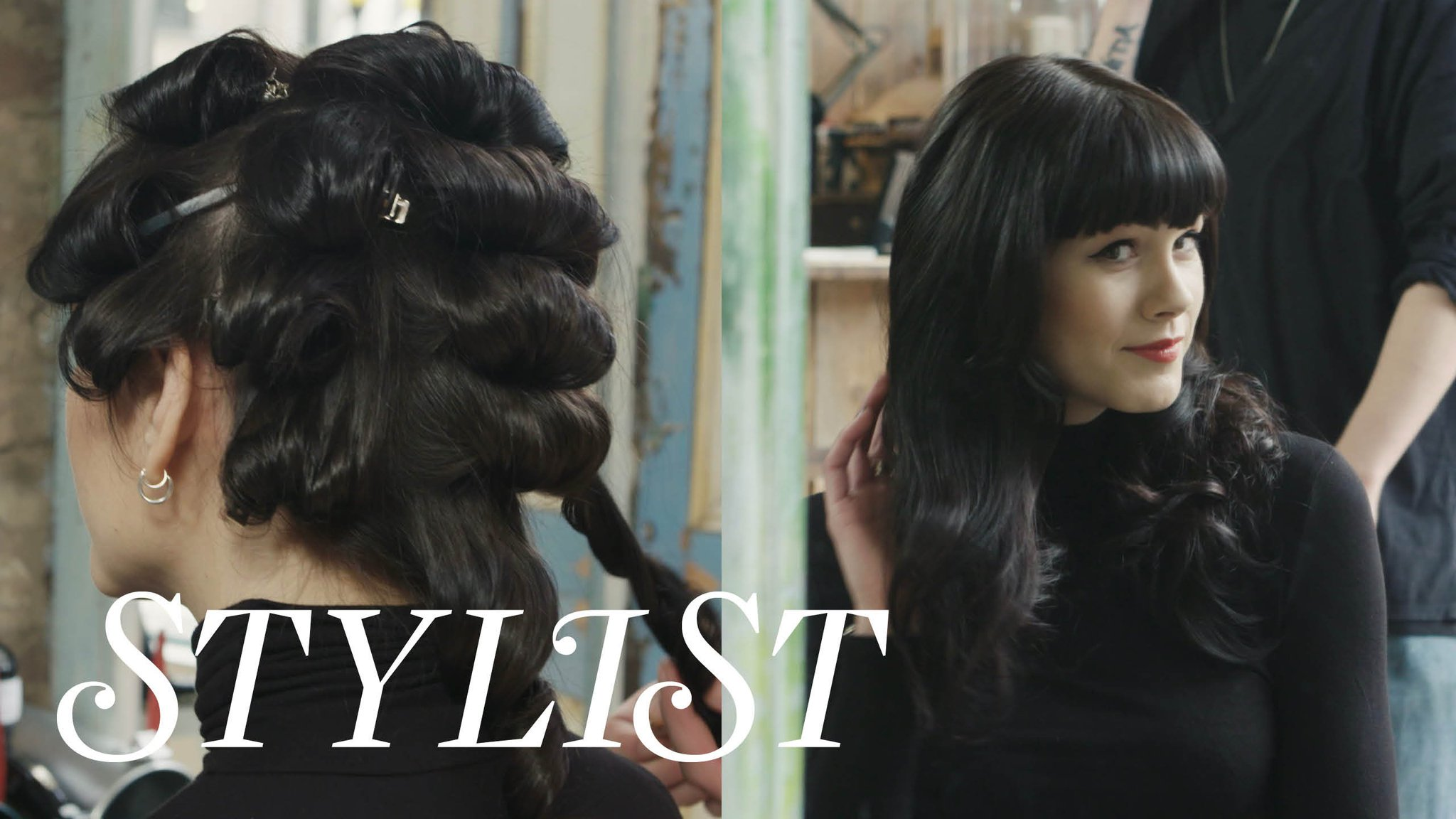 Get inspired with these 3 easy styles for long locks https://t.co/7Y4XFtsE1n https://t.co/1ENwwEIVsG