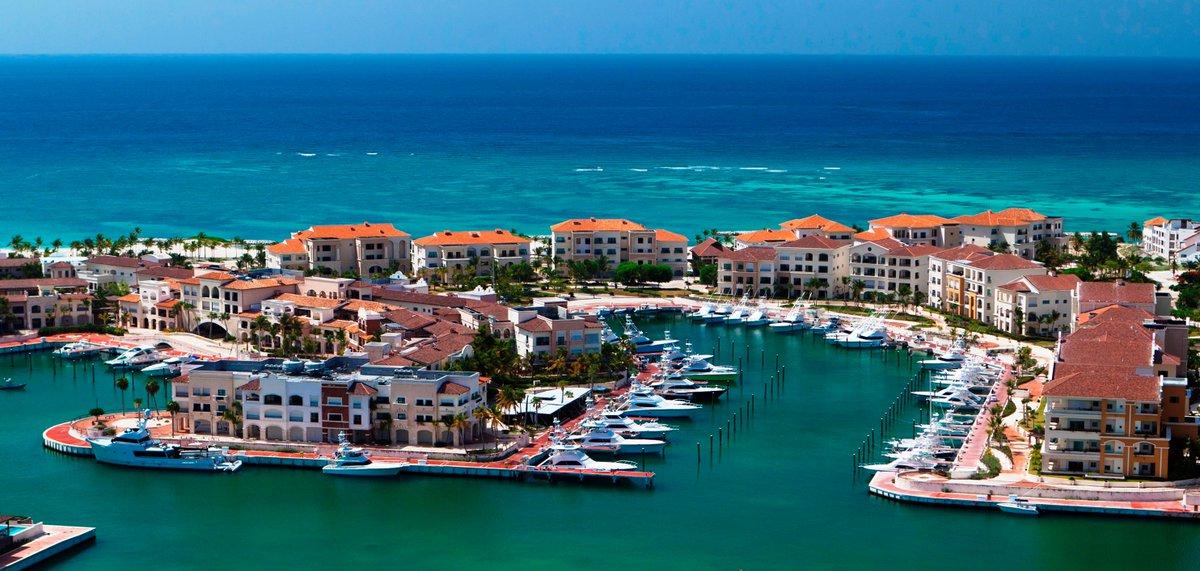 Marina Cap Cana - Dominican Republic https://t.co/4UHRXagUjL