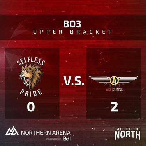 Northern Arena on Twitter: