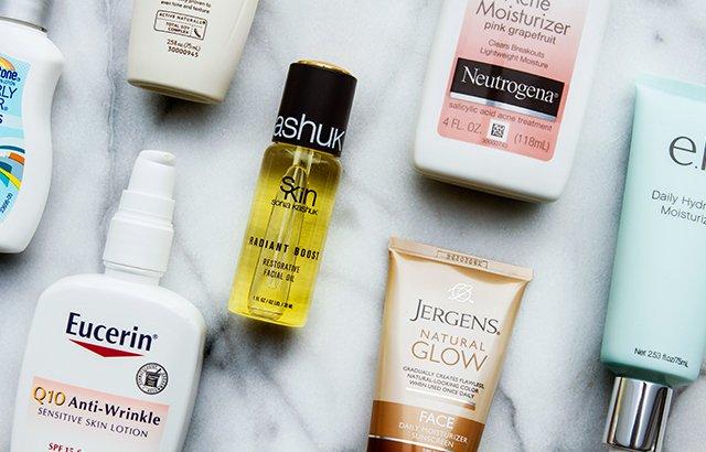 The 10 best moisturizers under $20: https://t.co/eJvPnoI73h https://t.co/x1Gqh4XOUO