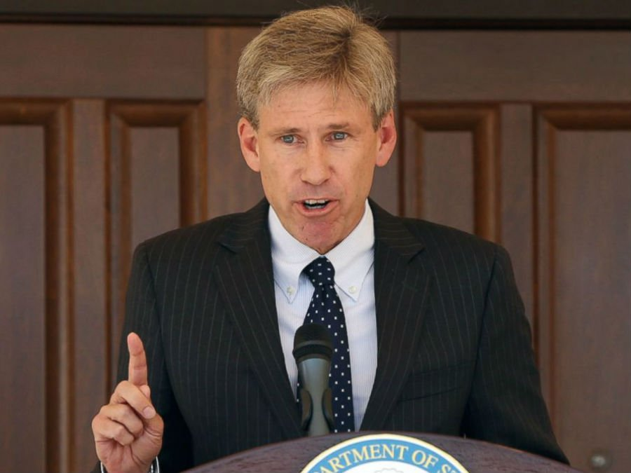 Ambassador Chris Stevens' mom wants @realDonaldTrump to stop using son's name in attacks -