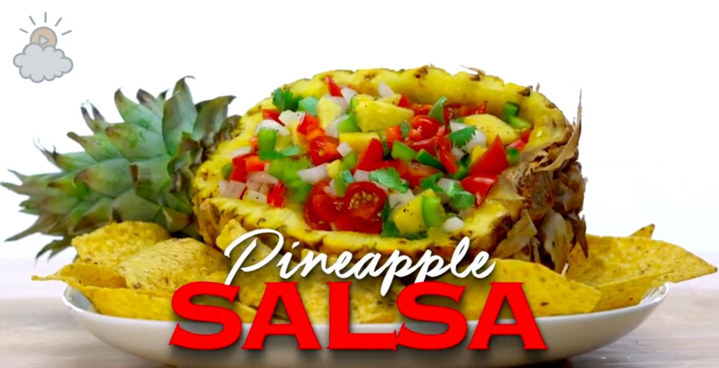 Pineapple salsa is a delicious and refreshing recipe for summer:  https://t.co/PQ4rCRBRuN https://t.co/BpKlDJJuJw
