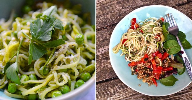 5 top spiralizer recipes for a flat stomach... https://t.co/Ho16BxcHZE https://t.co/7aaial64fC