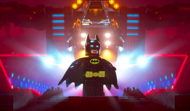 Lego Batman Movie, il nuovo trailer divertente dal Comic Con