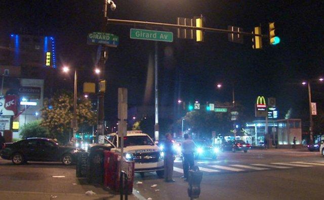 Man stabbed at North Philadelphia CVS