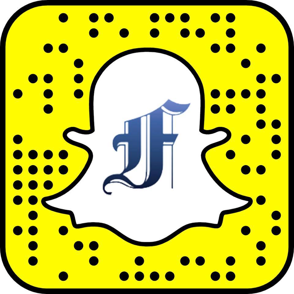 Are you following us on @Snapchat?