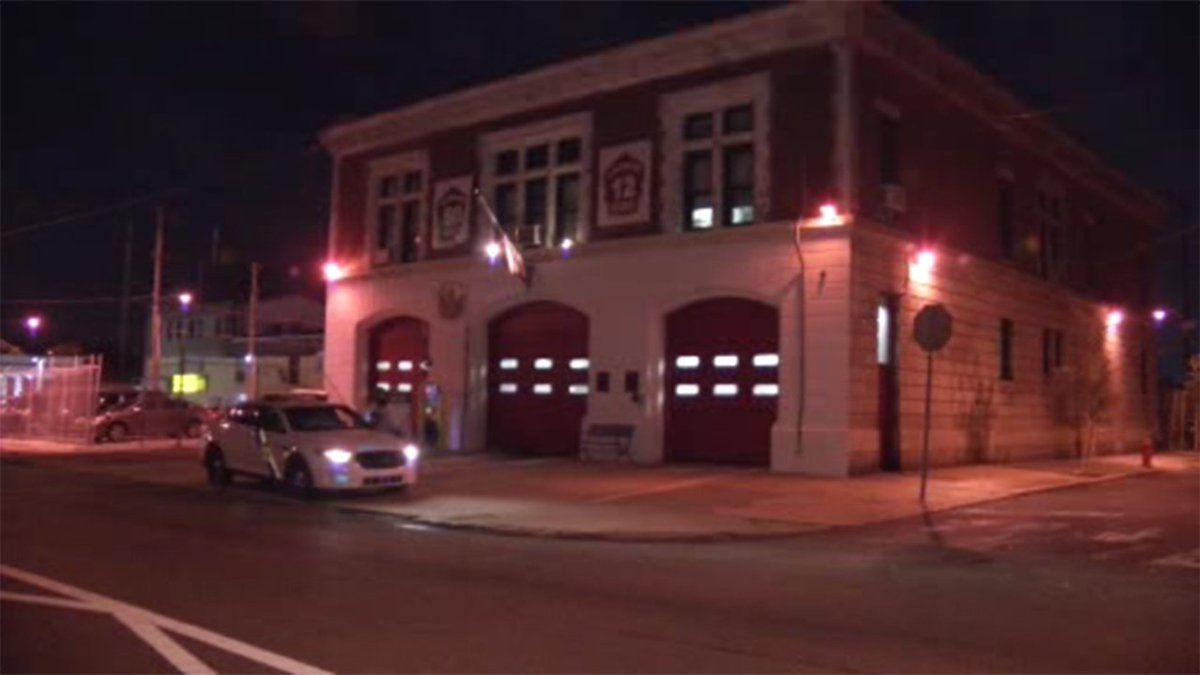 Sources: Phila. firefighter dies after being found unresponsive at Engine 50