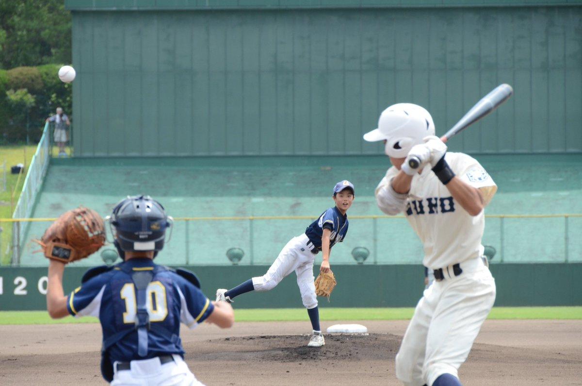 ちゃん ば 高校 野球 ー