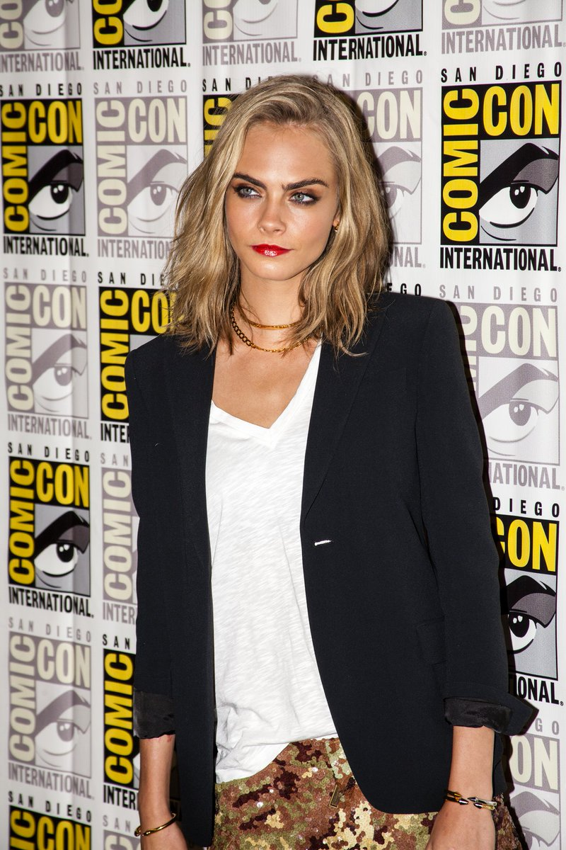 Celebrities at ComicCon 2016 SDCC SDCC2016