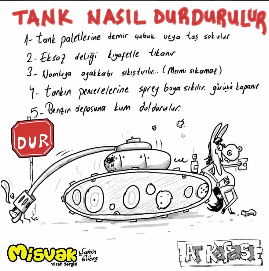 Anti Feto On Twitter Feto Pabucu Yarim Tank Yollada Oynayalim