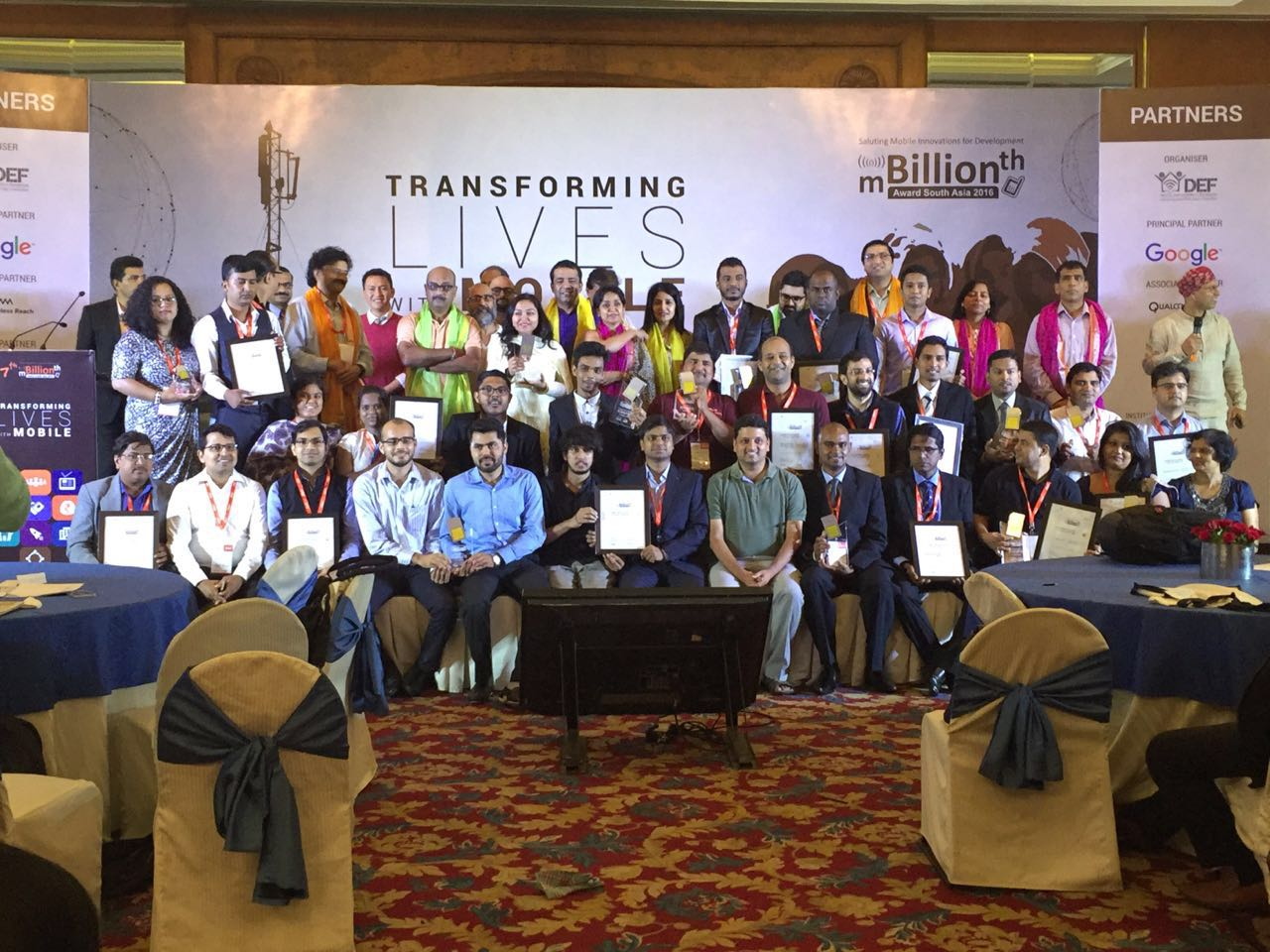 @matrubharti and other Proud winners of #mBillionth2016 @mBillionth https://t.co/YVqr8JNMrt