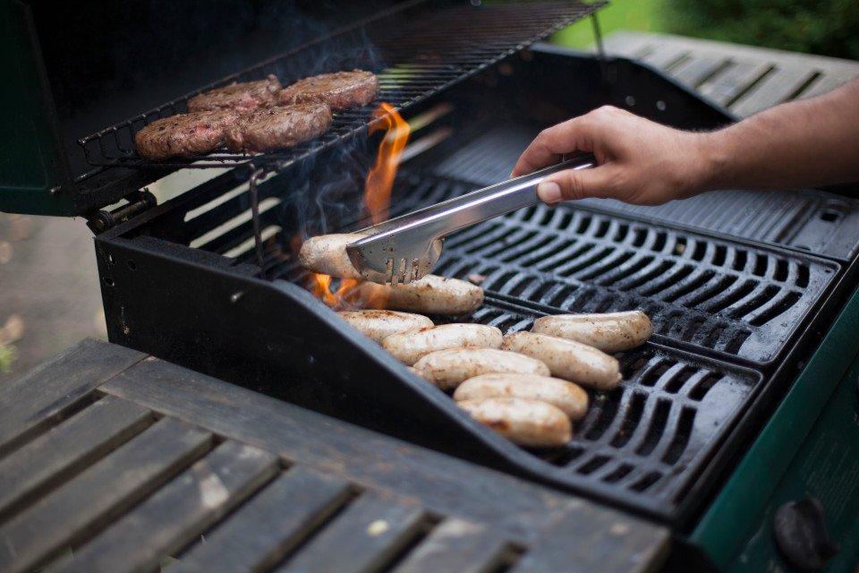 Under-cooked BBQ bangers blamed for number of Hepatitis E infections increasing https://t.co/JGETvDRVjH