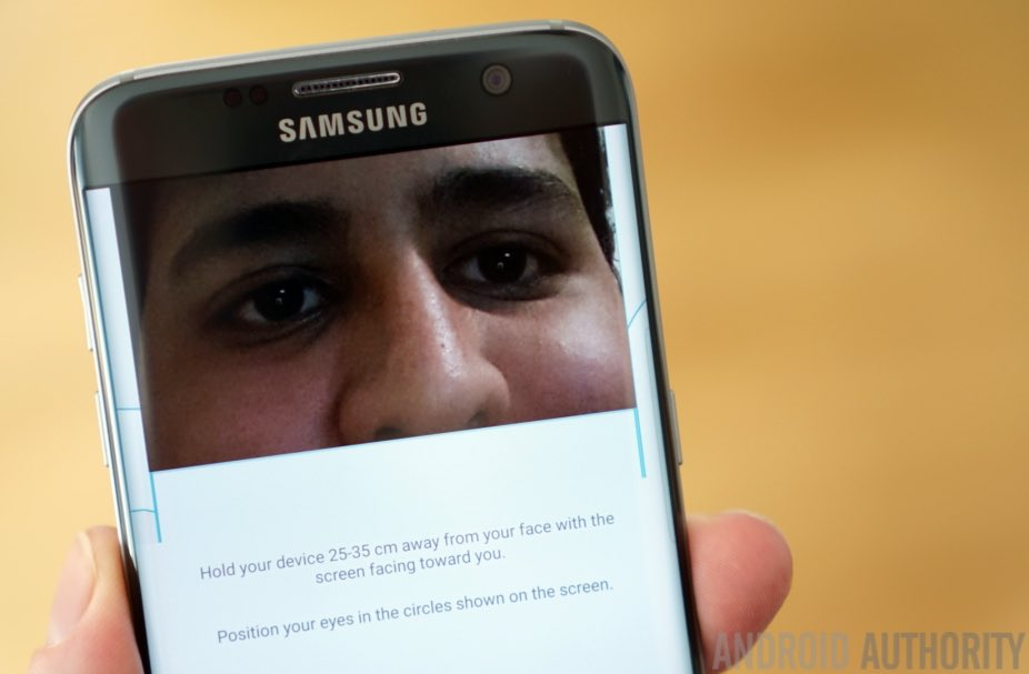 6 مزايا تحير العقل في موبايل Galaxy S8 لا تتوفر في آيفون